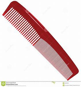 Red comb clipart - Clipground