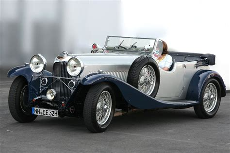 File:Lagonda M45 Tourer, Bj. 1933 (2009-08-07) ret2 Sp.jpg ...