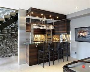 15 stylish home bar ideas always in trend always in trend With bar designs for the home
