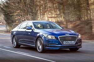 2015 Hyundai Genesis Uk Pricing Starts At  U00a347 995