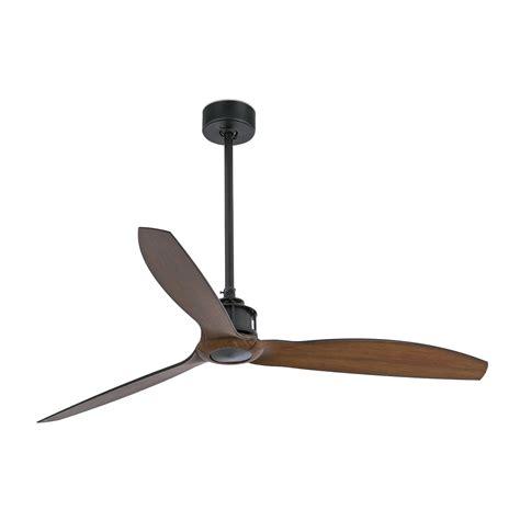 home bathroom fan light just fan black wood ceiling fan with dc motor faro