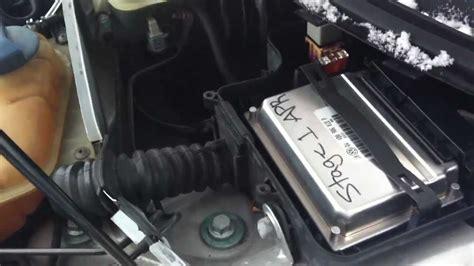 Fourtitude Wiring Guru Help Power Supply Relay For