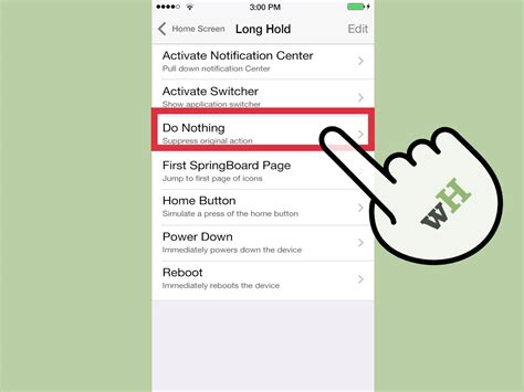 how to disable voicemail on iphone how to turn voice on your iphone 15 steps