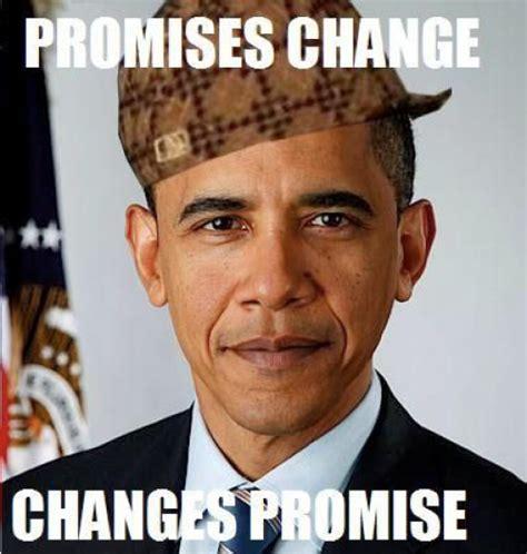Obama Meme Pictures - scumbag obama