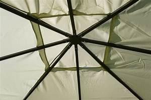 Toile Pour Tonnelle 3x3 : bache pour tonnelle de jardin 15 toile tonnelle de ~ Dailycaller-alerts.com Idées de Décoration