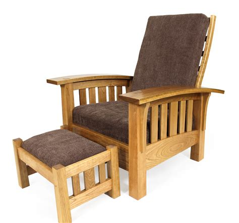 morris chair  wood whisperer guild