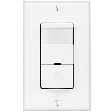 topgreener bathroom fan timer switch and light sensor