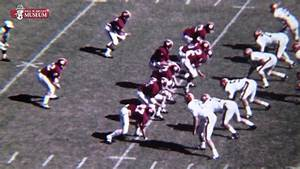 1968 Alabama Vs Clemson Highlights With Narration By