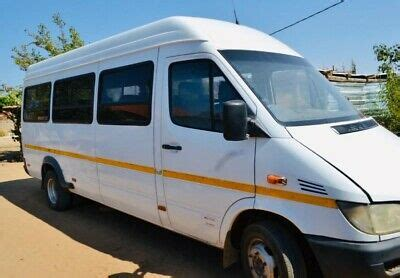 Iseecars.com analyzes prices of 10 million used cars daily. Mercedes-Benz Sprinter Used Cars & Bakkies Deals in South Africa | Gumtree Classifieds South ...
