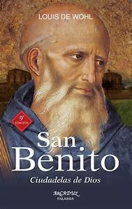 Libro  San Benito De Louis De Wohl