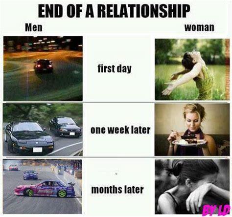 Car Girl Meme - car guy vs girls
