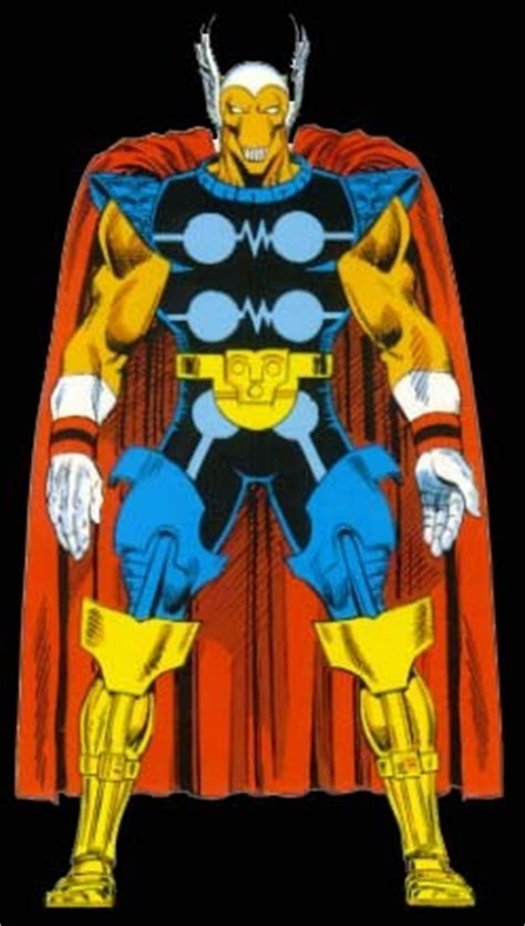 beta ray bill character comic vine