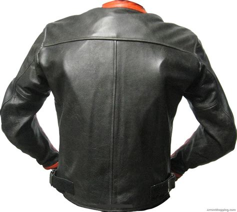 motorcycle jackets for men genuine custom made leather motorcycle jacket for stylish