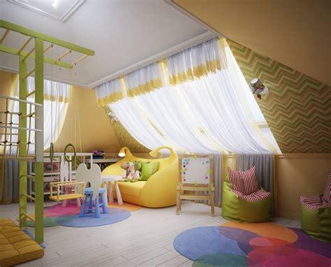 chambre de reve 10 design de rêve pour chambre enfant