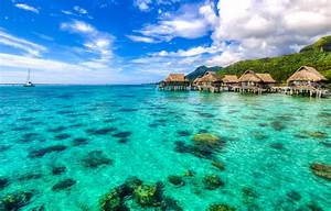 Visiting the Islands of the South Pacific | Destinations ...