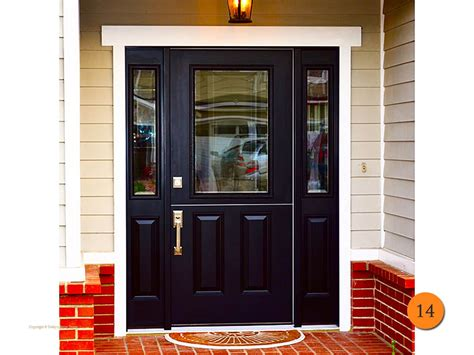 front doors with sidelights trendy black front doors for 2018 todays entry doors
