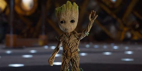 Gotg Superpowers You Didn't Know Groot Had  Screen Rant