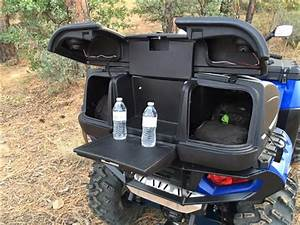 Hey  Looking For A Sportsman Xp Touring Rear Box