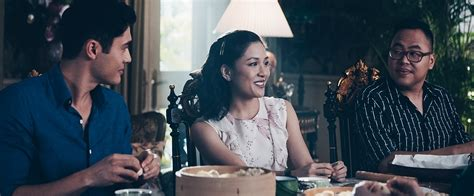 crazy rich asians food family   redemption  didnt   needed chu