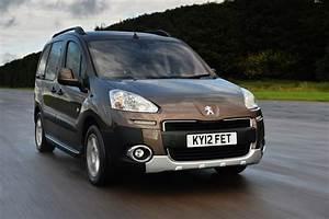 Peugeot Partner Tepee Versions : peugeot partner tepee auto express ~ Medecine-chirurgie-esthetiques.com Avis de Voitures