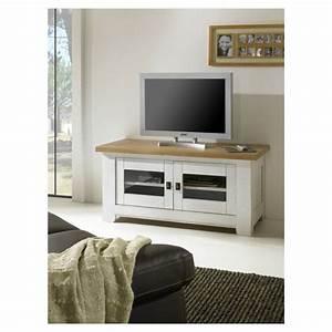 Meuble Tv Petit : petit meuble tv collection whitney meubles ruhland ateliers de langres ~ Teatrodelosmanantiales.com Idées de Décoration