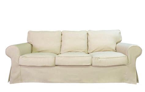 ektorp chair cover etsy ikea ektorp sofa custom slipcover in oatmeal linen