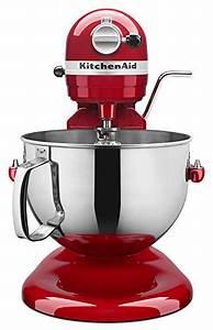 KitchenAid KL26M1XER Professional 6-Qt. Bowl-Lift Stand ...