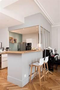 Appartement Lyon 3   Un 100 M2 Avec Charme De L U0026 39 Ancien Et Touche Moderne