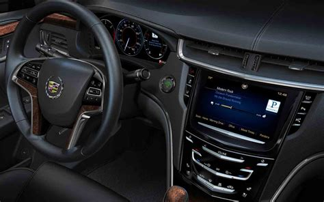 cadillac cue software update report cadillac prepares an update for cue