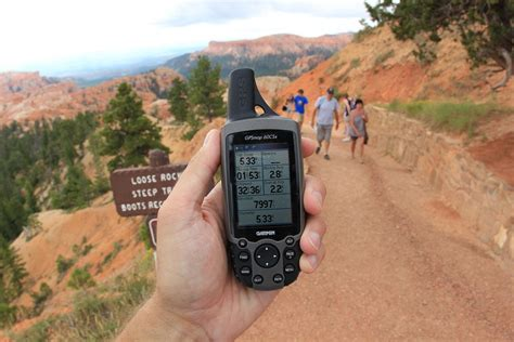 Top 5 Best Handheld Gps For Hiking [summer 2018