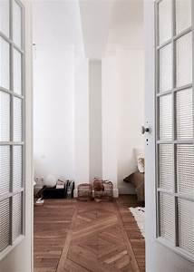 carreaux de ciment archives billie blanket With porte d entrée pvc avec mur en béton ciré salle de bain