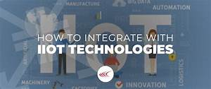 How to Integrate with Industrial Internet of Things ...