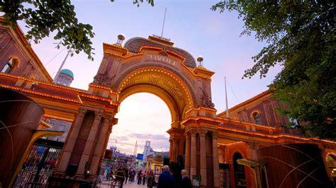 Tivoli Gardens - Copenhagen, Attraction   Expedia.com.au