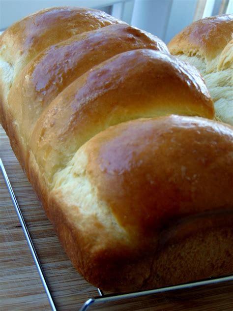 Brioche bread - PrincessTafadzwa