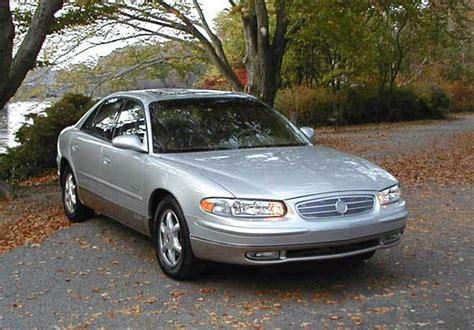 buick regal gs road test carpartscom