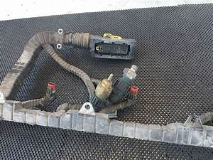 Used Injector Wire Harness For Paccar Mx