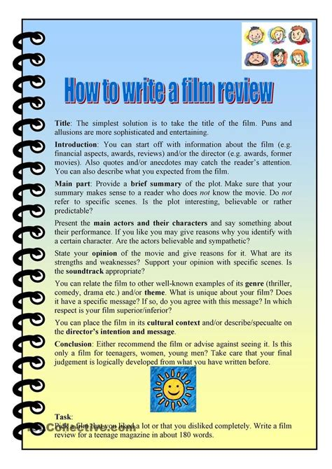 Article Template Ingles by Article Review Exle Apa