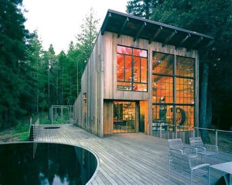 Moderne Häuser Kalifornien by Traum Home Holzhaus Haus Architektur Und Haus