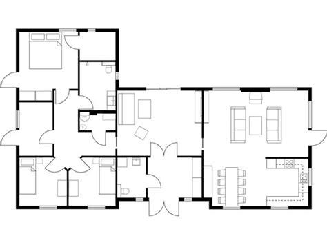 floor layout design house floor plan roomsketcher