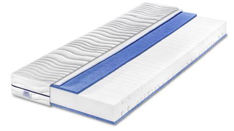matratzen mit memory schaum 2 traumnacht topper 3 100 x 200 cm weiß amazon de