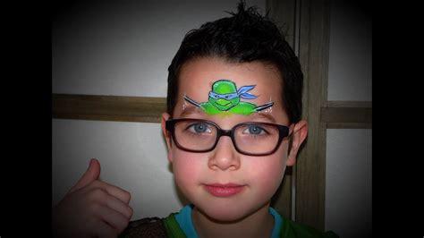 maquillage enfant tutoriel maquillage enfant tortue makeup tutorial