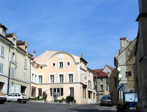 Cormeilles En Parisis by Confidences De Monsieur Gagnepain Villa Beausoleil