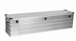 Transportboxen Kunststoff Mit Deckel : alubox transportbox alukisten und aluboxen alutec ~ Eleganceandgraceweddings.com Haus und Dekorationen