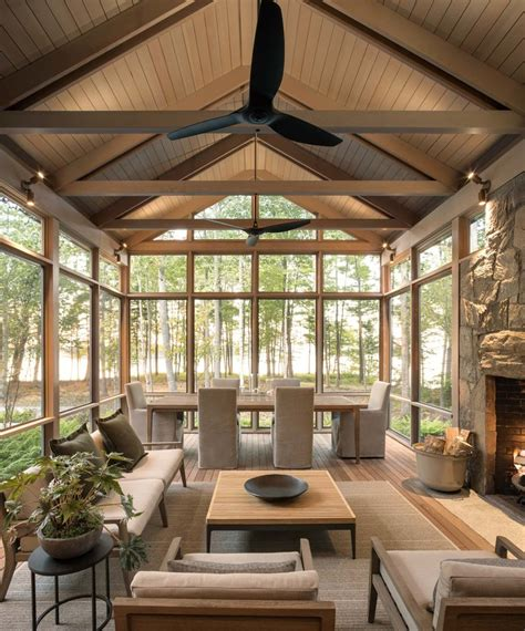 Sunroom Designs by 15 Amazing Contemporary Sunroom Designs You Re Gonna