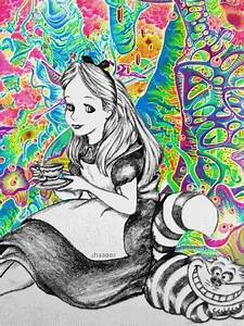 alice and wonderland on Tumblr