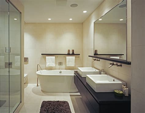 modern bathroom design modern luxury bathrooms designs an interior design