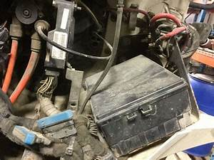 Fuse Box International 4300 2004 International 4300 Fuse