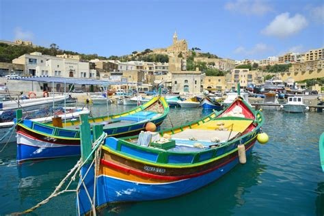 Boat Transport Uk To Malta by Gozo Why You Should To Malta S Island For A