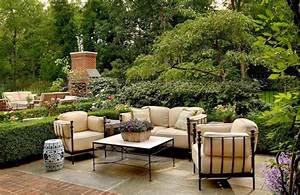 Mobilier Exterieur Design : design ext rieur mobilier et clairage pour terrasse et balcon ~ Teatrodelosmanantiales.com Idées de Décoration