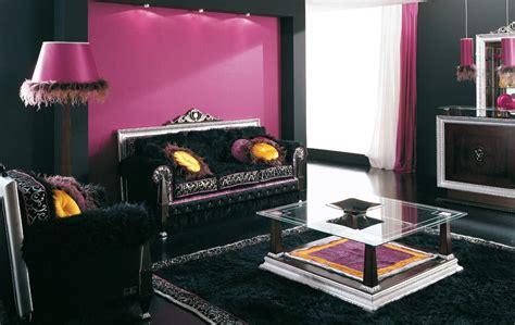 Decorating Ideas, Amazing Read Online Purple Living Room
